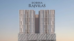 Sobha Rajvilas